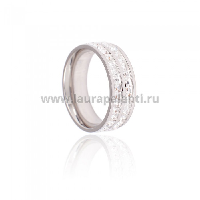 "Кольцо Cartier ""D'Amour Wedding Band"""