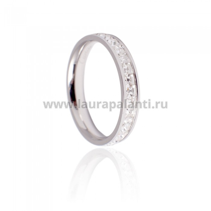 "Кольцо Cartier ""D'Amour Wedding Narrow Band"""