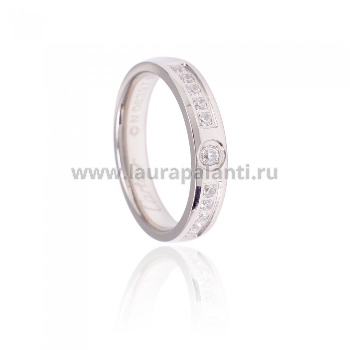 "Кольцо Cartier ""Wedding Diamonds Band"""
